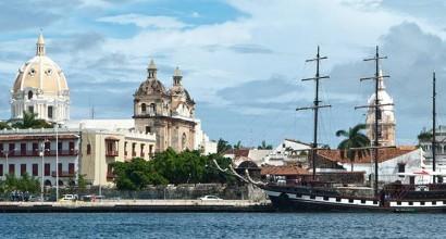 Hotel Capilla del Mar - Cartagena