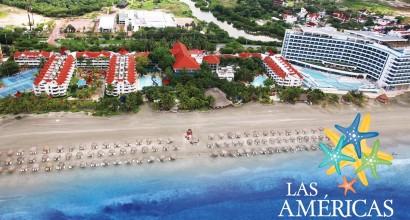 Las Americas Casa del Playa Hotel - Cartagena