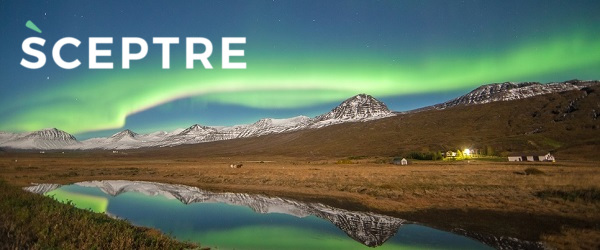 Sceptre Iceland