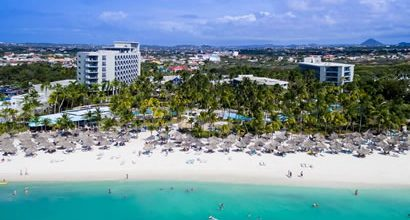 Hilton Aruba Caribbean Resort & Casino - Aruba