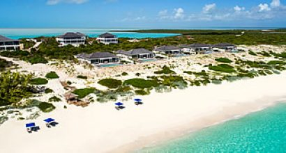 Sailrock Resort - South Caicos