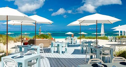 Beach House - Turks & Caicos